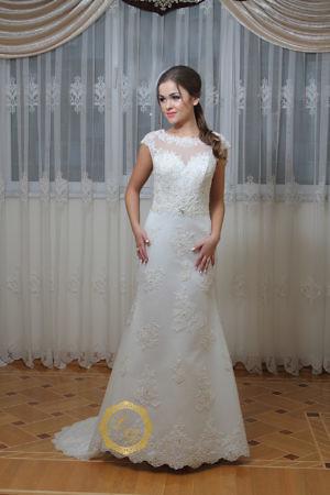Свадебная платье grace