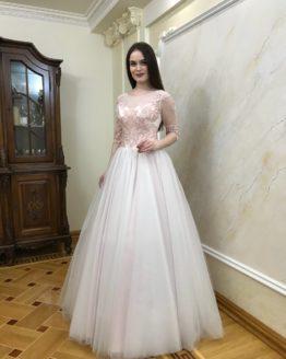 Вечерние платье 0049-2018
