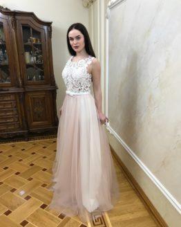 Свадебное платье 0007-2018
