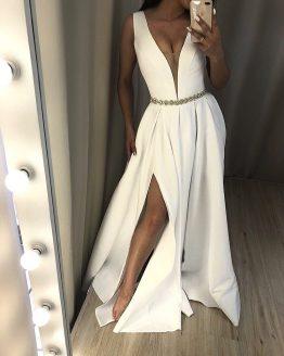 Вечерние платье  0134-2018