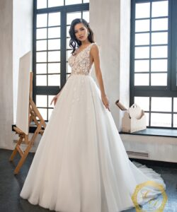 Wedding dress 200-19-1