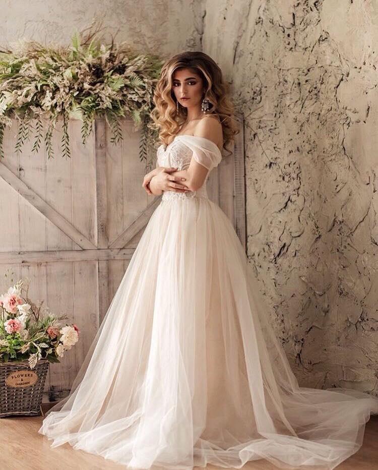 """Конкурс """"Лучшее фото свадебного платья оптом от производителя Lady Di"""