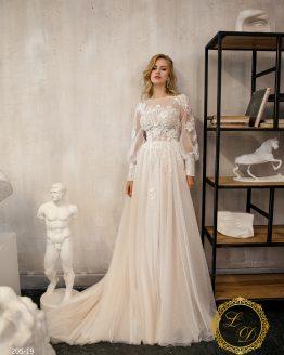 13494e8b3fe Lady Di - свадебные платья оптом от производителя