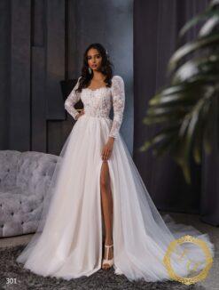 Свадебное платье Lady Di 301