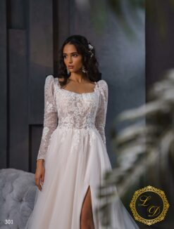 Свадебное платье Lady Di 301-2