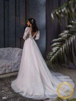 Свадебное платье Lady Di 301-3