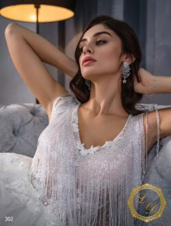Свадебное платье Lady Di 302 -2