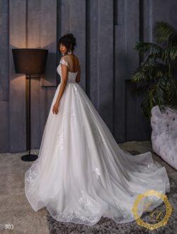 Свадебное платье Lady Di 303-2