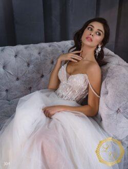Свадебное платье Lady Di 304-2