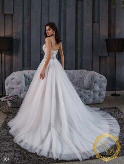 Свадебное платье Lady Di 304-3