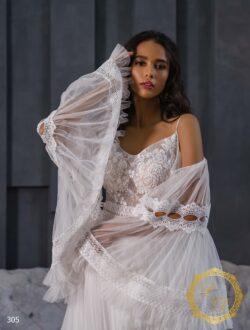 Свадебное платье Lady Di 305-1