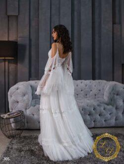 Свадебное платье Lady Di 305-2