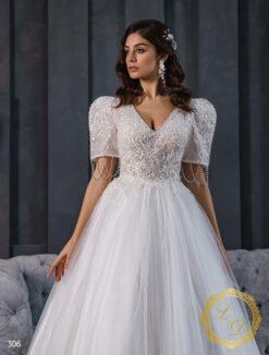 Свадебное платье Lady Di 306-1