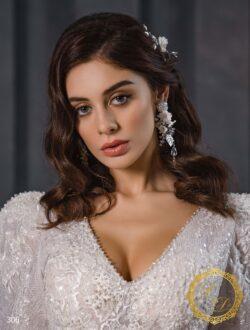 Свадебное платье Lady Di 306-2