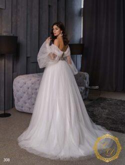Свадебное платье Lady Di 308-2