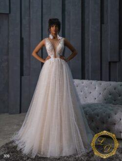 Свадебное платье Lady Di 309