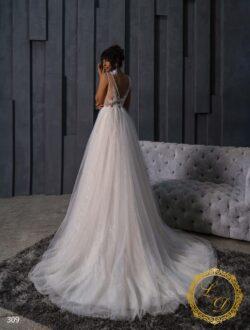 Свадебное платье Lady Di 309-2