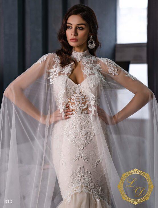Свадебное платье Lady Di 310-1