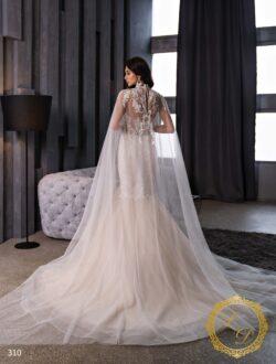 Свадебное платье Lady Di 310-2