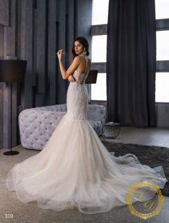 Свадебное платье Lady Di 310-4