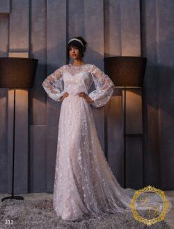 Свадебное платье Lady Di 311
