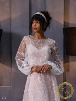 Свадебное платье Lady Di 311-1