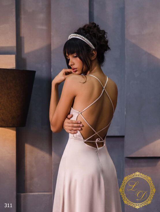 Свадебное платье Lady DiСвадебное платье Lady Di 311-3