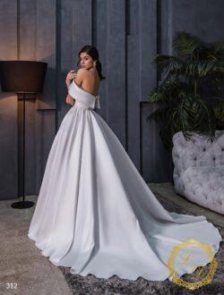 Свадебное платье Lady Di 312-4