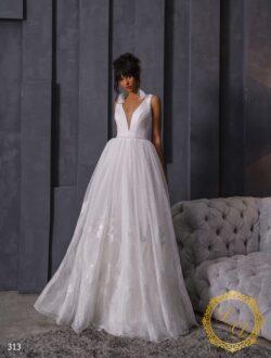 Свадебное платье Lady Di 313