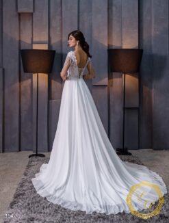 Свадебное платье Lady Di 314-3