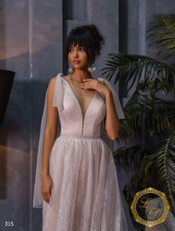 Свадебное платье Lady Di 315-2
