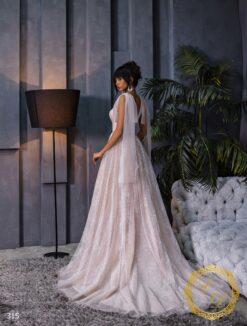 Свадебное платье Lady Di 315-3