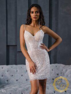 Свадебное платье Lady Di 319-2