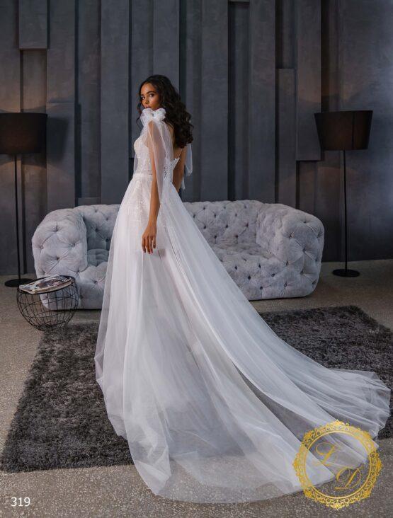 Свадебное платье Lady Di 319-3