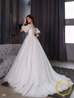 Свадебное платье Lady Di 320-3
