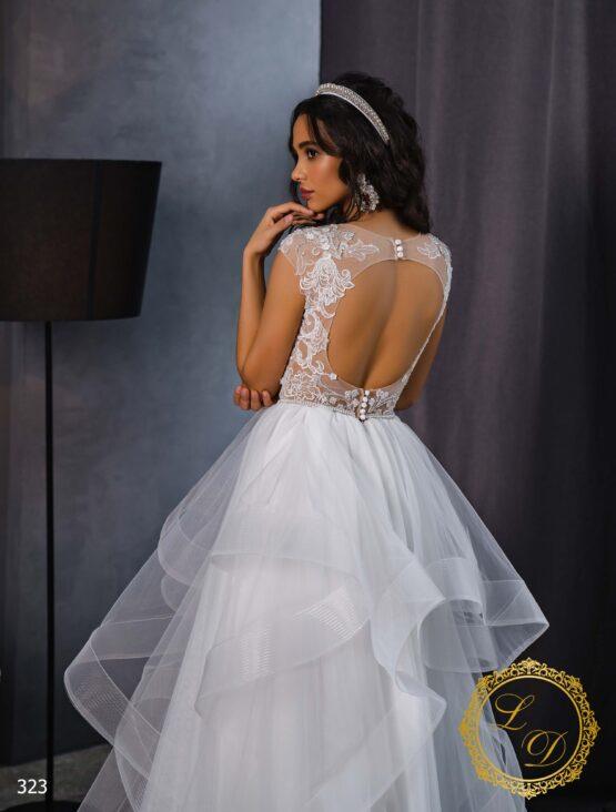 Свадебное платье Lady Di 323-3