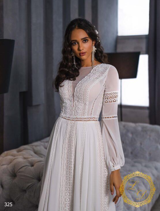 Свадебное платье Lady Di 325-2