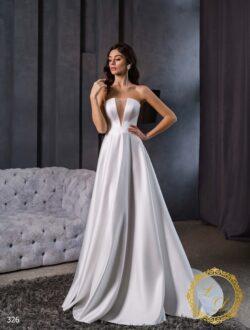 Свадебное платье Lady Di 326-1