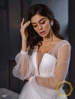 Свадебное платье Lady Di 326-3