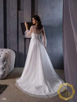 Свадебное платье Lady Di 326-4