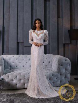 Свадебное платье Lady Di 327-1
