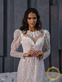 Свадебное платье Lady Di 327-2