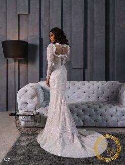 Свадебное платье Lady Di 327-3