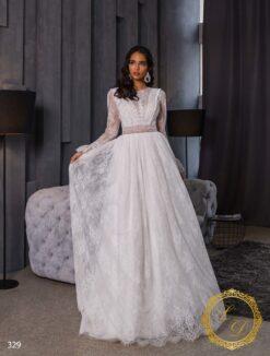 Свадебное платье Lady Di 329-1