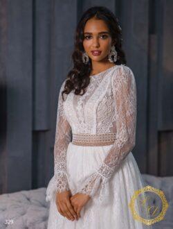 Свадебное платье Lady Di 329-2