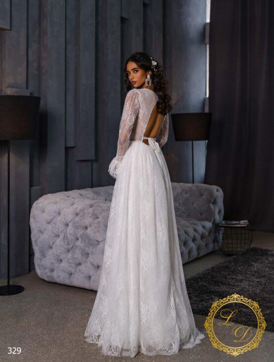 Свадебное платье Lady Di 329-3