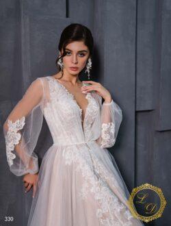 Свадебное платье Lady Di 330-2