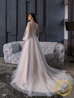 Свадебное платье Lady Di 330-3