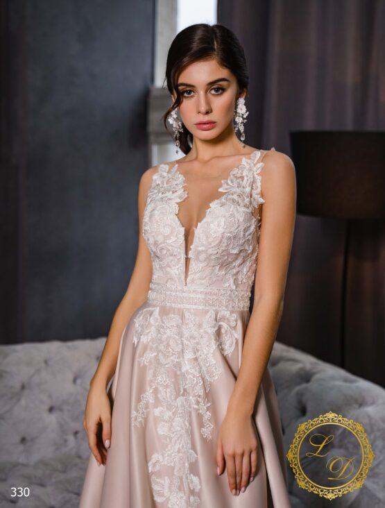 Свадебное платье Lady Di 330-4