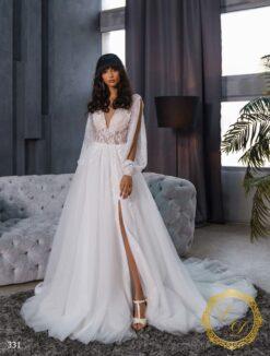 Свадебное платье Lady Di 331-1